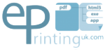 ePrintingUK - small business apps